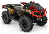 Can-Am Outlander 1000R XMR